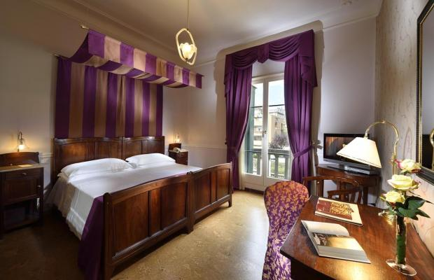 фото отеля Grande Albergo Ausonia & Hungaria Wellness & Spa изображение №29
