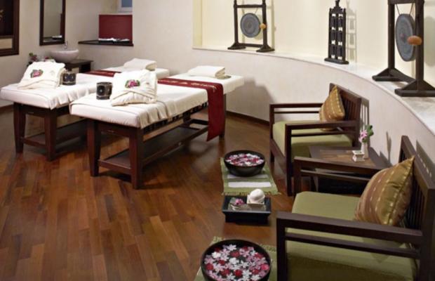 фотографии отеля Grande Albergo Ausonia & Hungaria Wellness & Spa изображение №11