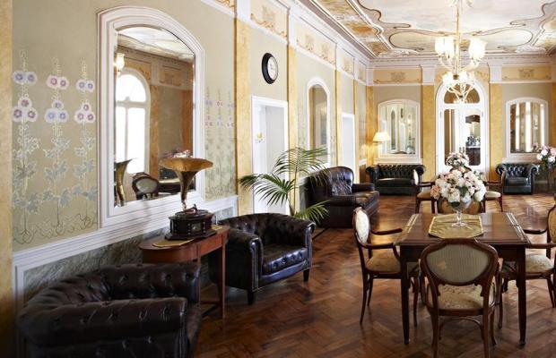 фотографии отеля Grande Albergo Ausonia & Hungaria Wellness & Spa изображение №7