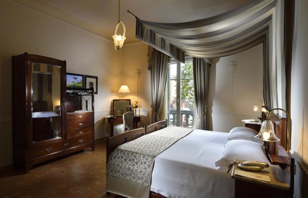фото отеля Grande Albergo Ausonia & Hungaria Wellness & Spa изображение №5