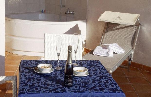 фотографии отеля Villa Sirio изображение №7