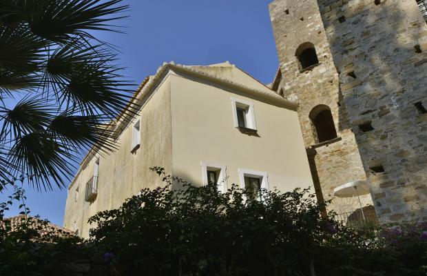 фотографии отеля Palazzo Belmonte изображение №35