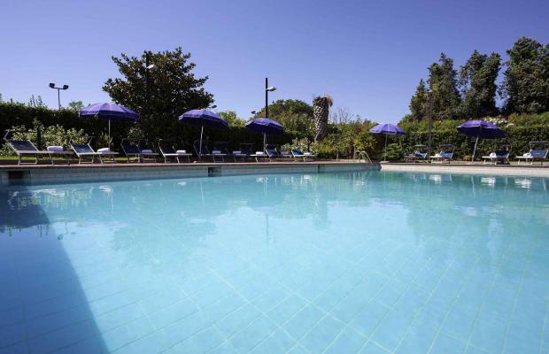 фото отеля Novotel Caserta Sud изображение №29