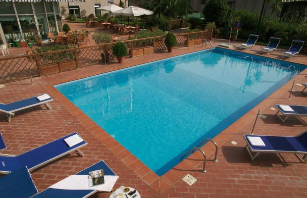 фото отеля Novotel Caserta Sud изображение №13