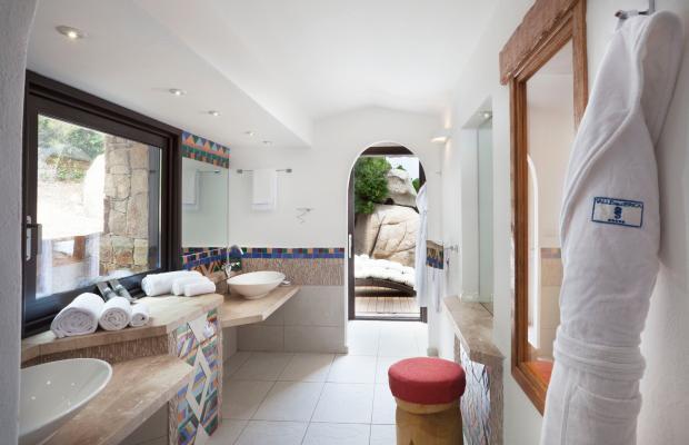 фото отеля Valle dell'Erica Resort Thalasso & SPA изображение №21