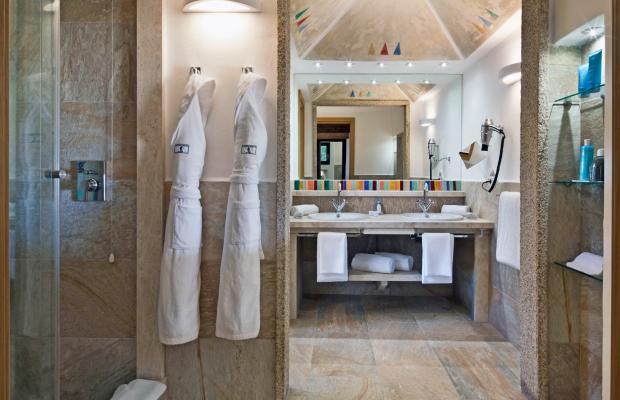 фотографии отеля Valle dell'Erica Resort Thalasso & SPA изображение №19