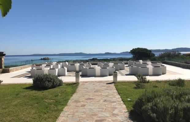 фото отеля Valle dell'Erica Resort Thalasso & SPA изображение №5