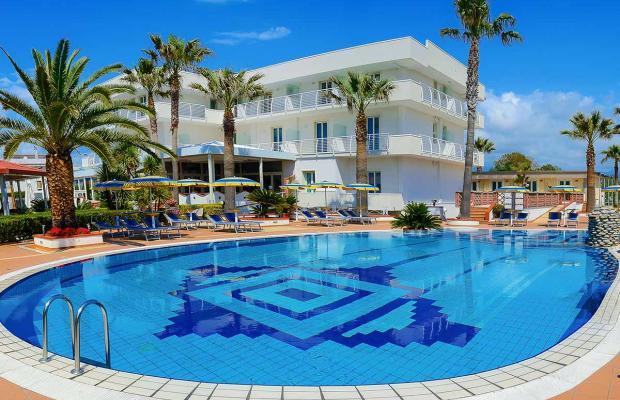 фото отеля Olimpico изображение №17