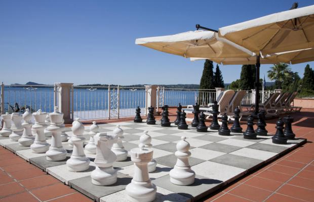 фото отеля Villa Florida (ех. Florida Residence) изображение №17