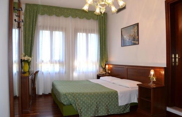 фотографии отеля Villa Cipro изображение №3