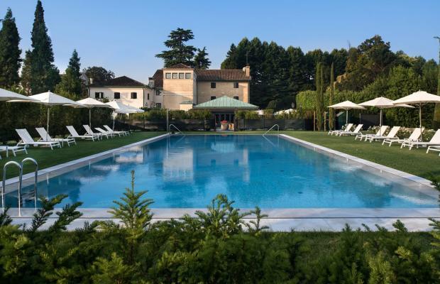 фотографии Hotel Villa Franceschi изображение №4
