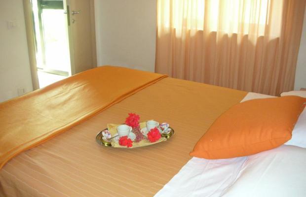 фотографии отеля Park Village Hotel изображение №23