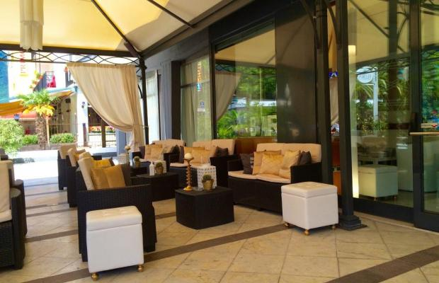 фото отеля La Perla изображение №9