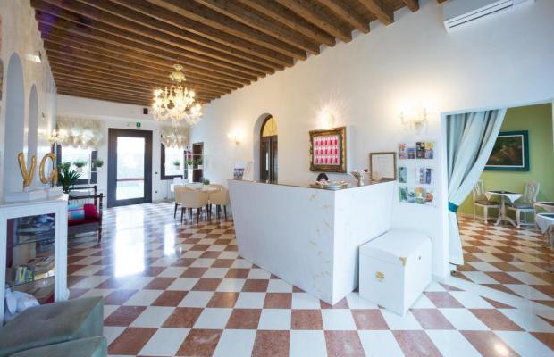 фотографии отеля Villa Gasparini изображение №19
