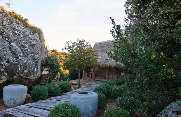 фотографии отеля Petra Segreta Resort & Spa изображение №23