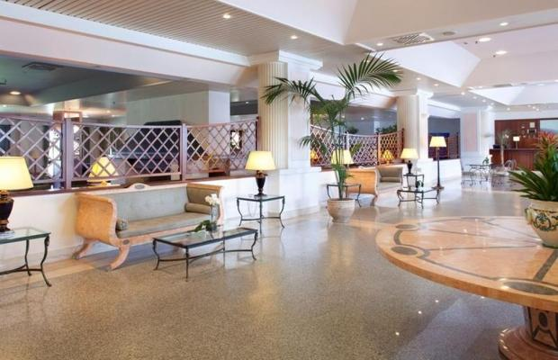 фото Golden Tulip Resort Marina di Castello (ex. Marina di Castello Resort Golf & Spa; Holiday Inn Naples-Castelvolturno) изображение №22