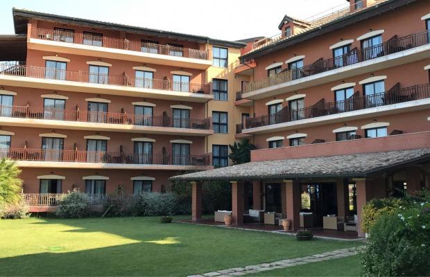 фотографии отеля Golden Tulip Resort Marina di Castello (ex. Marina di Castello Resort Golf & Spa; Holiday Inn Naples-Castelvolturno) изображение №3