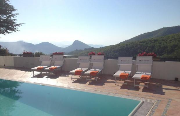 фотографии отеля Scapolatiello изображение №7