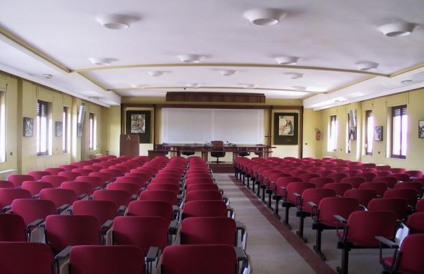фото отеля La Casa Del Pellegrino изображение №17