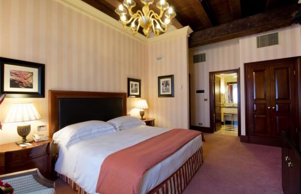 фотографии отеля Hilton Molino Stucky изображение №31