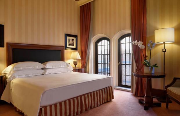 фотографии отеля Hilton Molino Stucky изображение №23