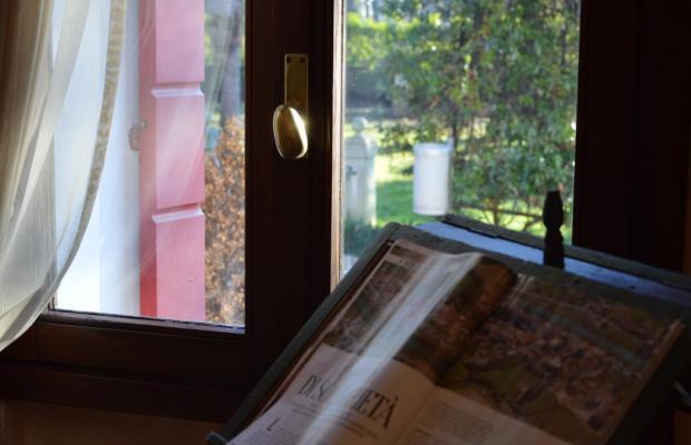 фотографии Hotel Villa Patriarca (ex. Swiss International Hotel Villa Patriarca) изображение №36