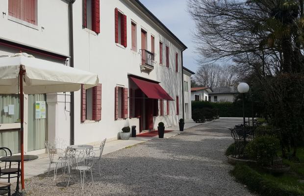 фото Hotel Villa Patriarca (ex. Swiss International Hotel Villa Patriarca) изображение №2
