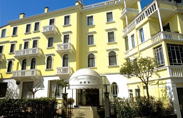 фото Hotel Byron (ex. Vime Byron) изображение №2