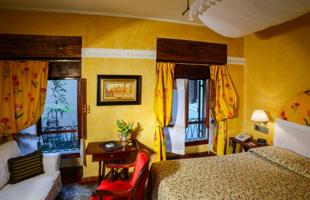 фото отеля Hotel Gabbia D'Oro изображение №21