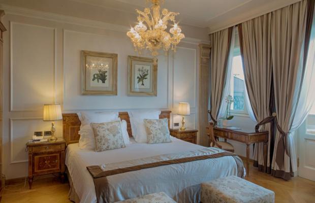 фотографии отеля Villa Cortine Palace изображение №15