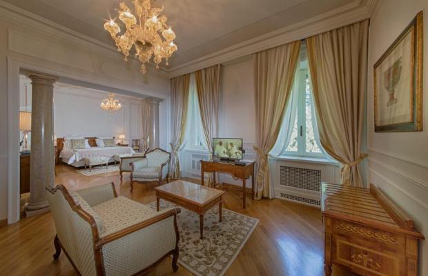фото отеля Villa Cortine Palace изображение №13