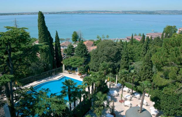 фото Villa Cortine Palace изображение №2