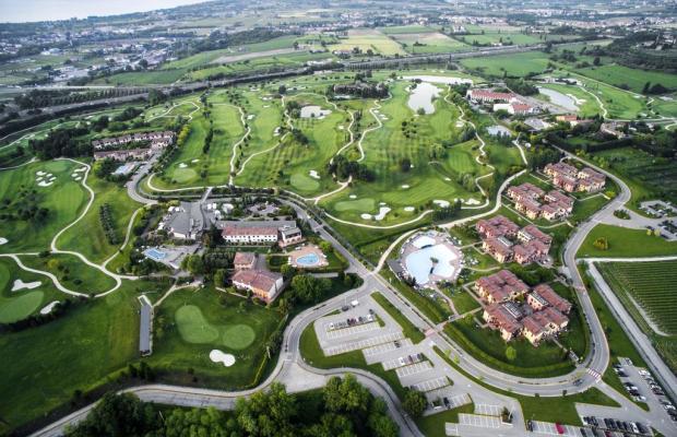 фото отеля Parc Golf Club Paradiso del Garda изображение №1
