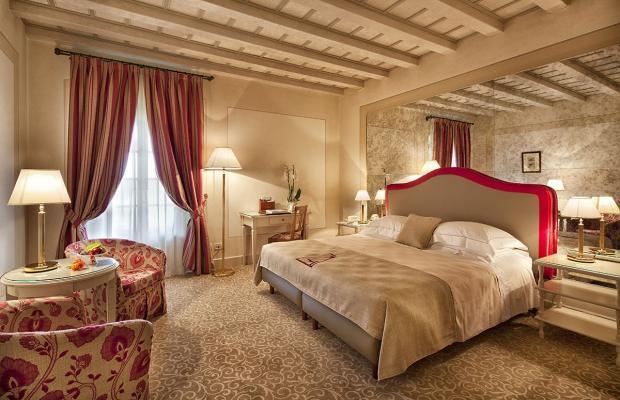 фотографии отеля Palazzo Arzaga Spa & Golf Resort изображение №15