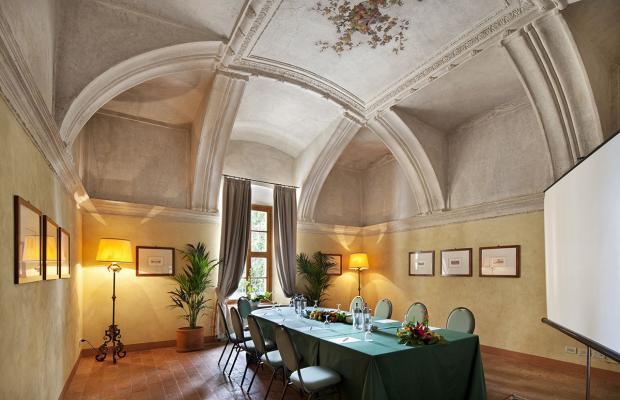 фотографии отеля Palazzo Arzaga Spa & Golf Resort изображение №3