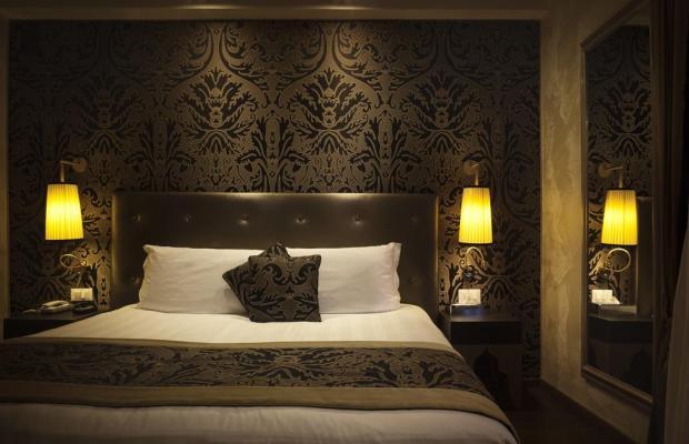 фотографии отеля Arcadia Hotel изображение №31