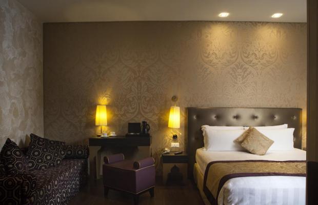 фото отеля Arcadia Hotel изображение №21