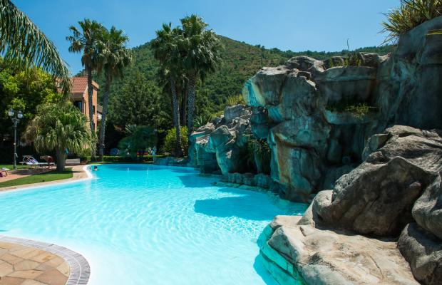 фото отеля Villa Albani изображение №13