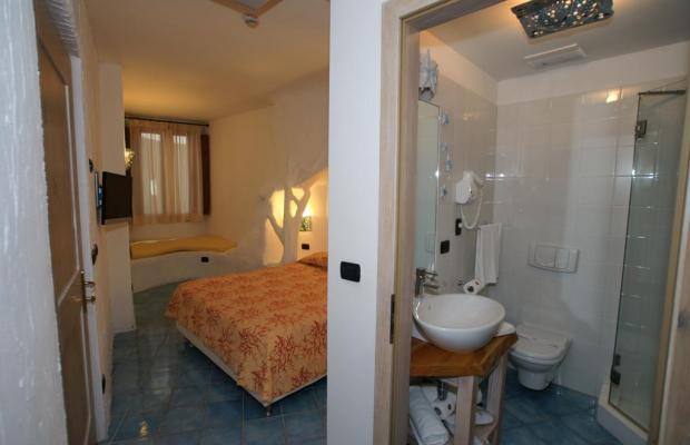 фото отеля Hotel Resort & Spa Baia Caddinas (ex. Resort & Spa Baia Caddinas Golfo Aranci) изображение №17