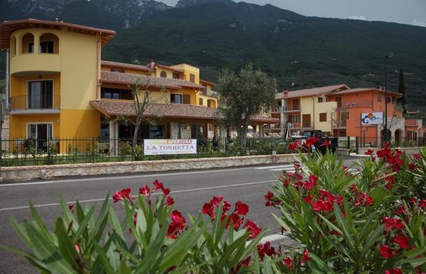фото отеля Atlantide Villaggio Albergo изображение №17