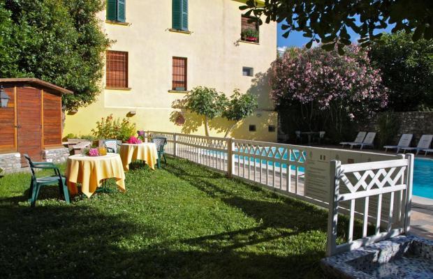 фото отеля San Filis изображение №29