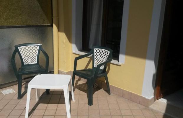фотографии отеля Villa Dirce изображение №3