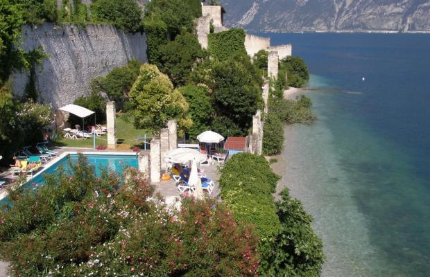 фото Villa Romantica изображение №18
