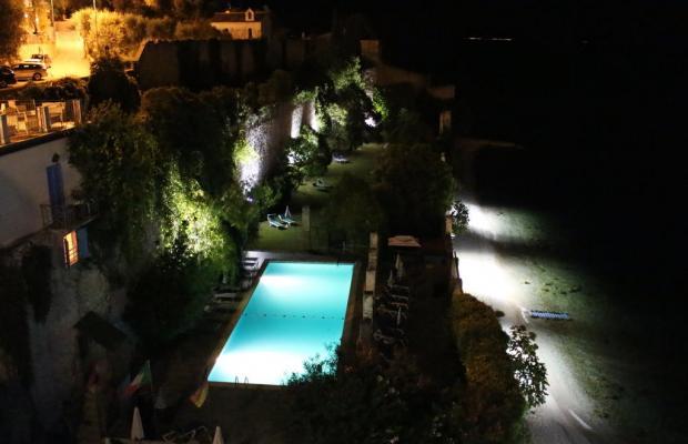 фотографии отеля Villa Romantica изображение №7