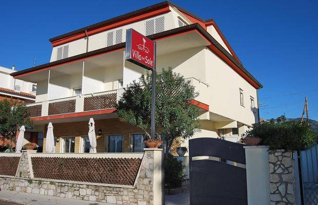 фото отеля Villa del Sole изображение №1