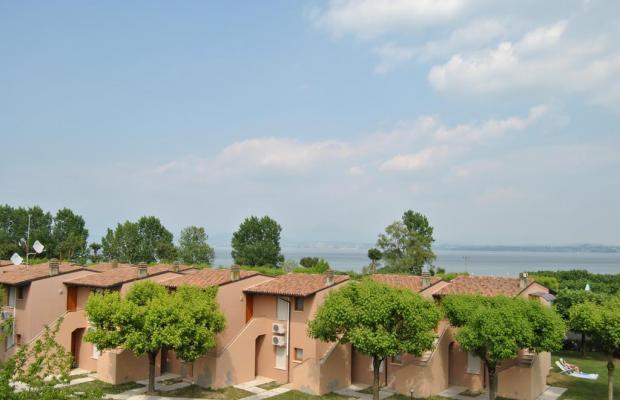 фотографии отеля Camping Villaggio Tiglio изображение №11