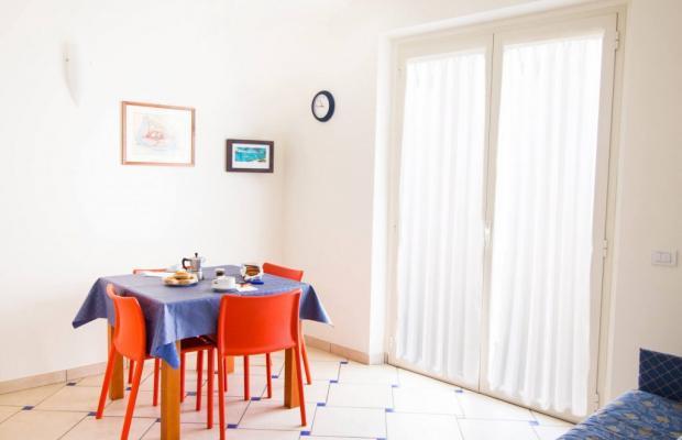 фотографии отеля Residence Patrizia изображение №7
