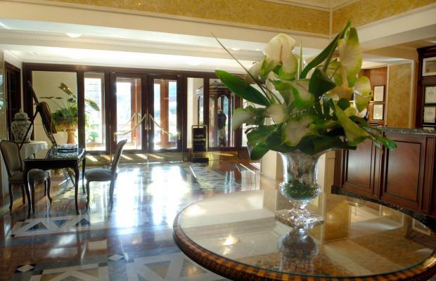 фото Luna Hotel Baglioni изображение №30