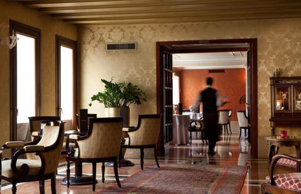 фото Luna Hotel Baglioni изображение №26