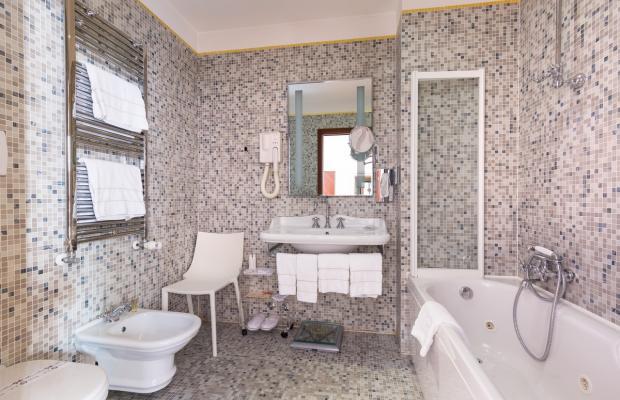 фотографии отеля Liassidi Palace изображение №31